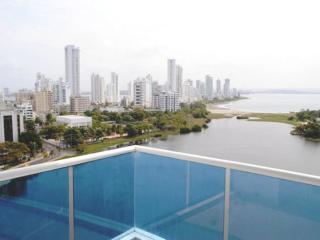 Apartamento El Laguito Dream – CTG101A, Cartagena