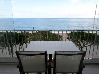 Waterfront flat in Platja de Aro, Costa Brava