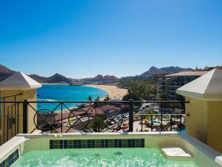 2BR OCEANFRONT SUITE CRV@CASA DORADA RESORT & SPA