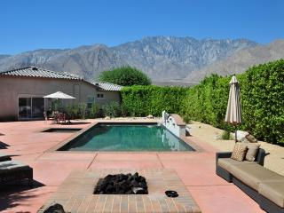 Mountain View Home, Palm Springs