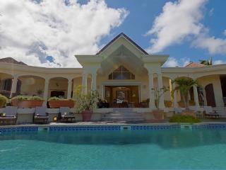 Orient Bay villa, Saint-Martin