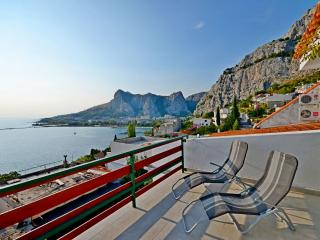 Apartment Sreta - 31031-A1, Omis