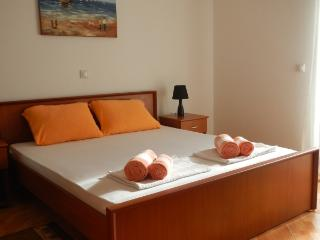 Apartments StellaMaris.Me Quad Room №3, Donji Stoj