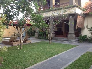 Dream Haven Villa 2, Sanur - Beach Access