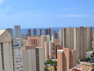 1 bedroom apartament, Benidorm