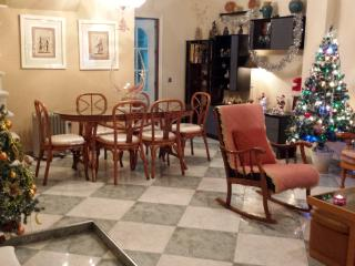 Casa 6/ 8 personas-3 dormitorios, Arroyo de la Miel