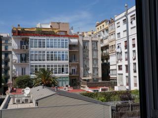 Elegant  apartment one block from Paseo de Gracia