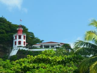 The Lighthouse Ocotal Costa Rica