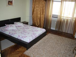 Studio Dorobanti,Bucharest city center!