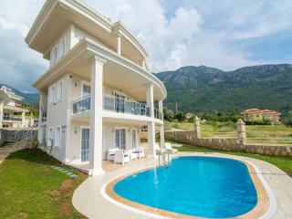 private 5 bedroom 12 sleeps  villa in ovacik, Ölüdeniz