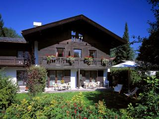 Haus Hart - Apartment Alpspitze, Garmisch-Partenkirchen