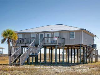Guest House, Dauphin Island