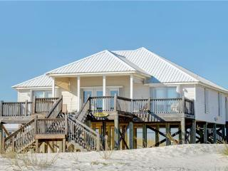 Beachside, Dauphin Island