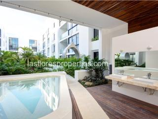 ANAH 2 BEDROOMS - Great location!  Great Amenities!!, Playa del Carmen
