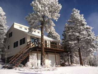 Secluded Mountain House at 9200 Feet, Black Hawk