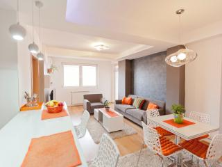 Orange HOME, Skopje