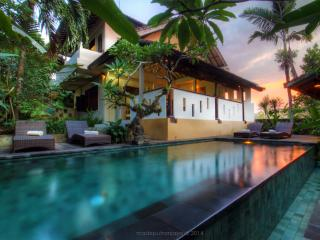 1 Bedroom Cottage in Paddy village, Ubud