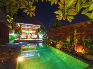 1BR Villa with Private Pool, Ubud