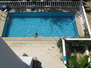 Nihavent Villa with Private Pool, Kusadasi