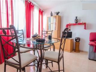 AP2 Apartamento en Nerja con piscina y wifi gratis