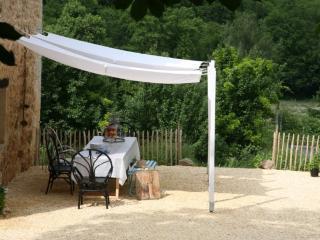 13th century Barn in the Dordogne, Campsegret
