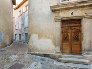 Avignon centre Appartement 3 chambres calme absolu