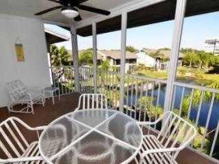 Gulfside Large Garden Unit L, Siesta Key