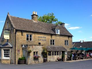 The Coach and Horses, Bourton-on-the-Water