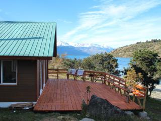 Vacaciones familiares en la Patagonia