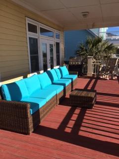 New Porch Furniture