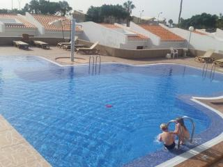 First shared pool
