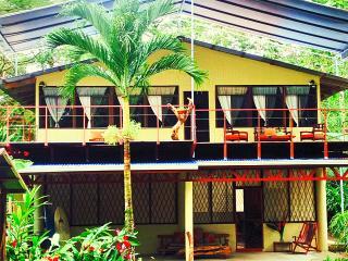 Casa Bella Beach house, Puerto Jimenez, Osa, Costa Rica