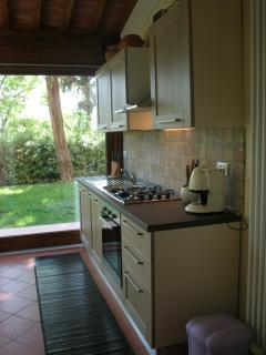 The kitchen.. to cook - La cucina.. per cucinare