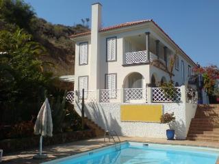 Villa Armonia, Gran Canaria