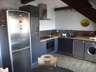 Appartement meublé en plein coeur de Pau