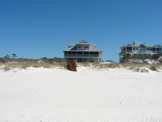 Any open week in January, February -- $2200--., Cape San Blas