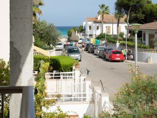 Comfortable apartment great for families, Playa de Muro
