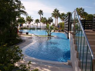 Breath-taking Beach Front Mar Azul Luxe Family Resort