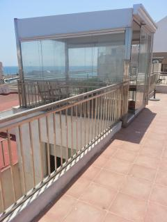 The Suite, Luxury apartment in Santa Pola