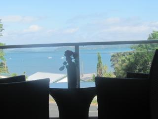 The Chocolate Fish, Whangarei Heads