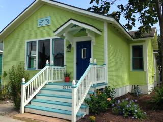 Mermaid Cottage, Galveston