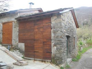 Casetta in pietra ristrutturata  ex Gradile, Zeri