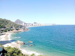 apartamento vista deslumbrante, Río de Janeiro