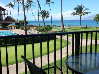 Luxury Sunset Oceanview 1 Bedroom B-302 Papakea