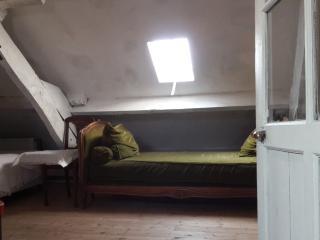 dortoir 7 lits, Orne