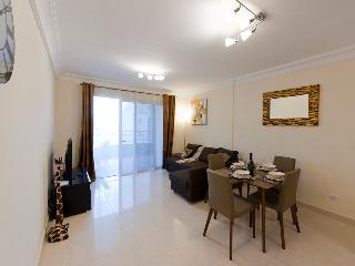 Palm Mar brand new apartment with golf nearby, Palm-Mar