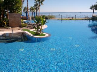 There simply is not a better pool in all of Costa Del Sol