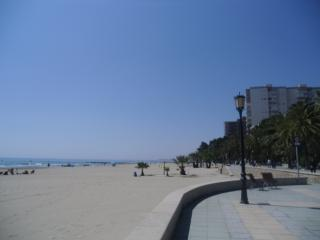 Cozy flat 200 meters from the beach in Benicasim
