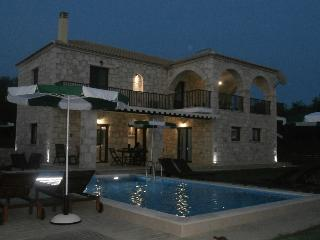 Adamas Luxury Stone Villas Villa II, Zakynthos