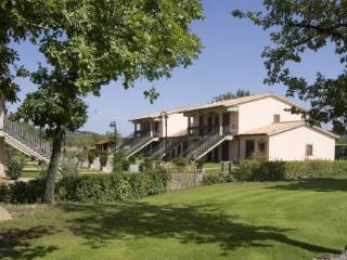 Wellness centre near Pitigliano Bpt